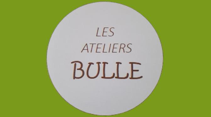Naturopathe à Paris - Ateliers bulle