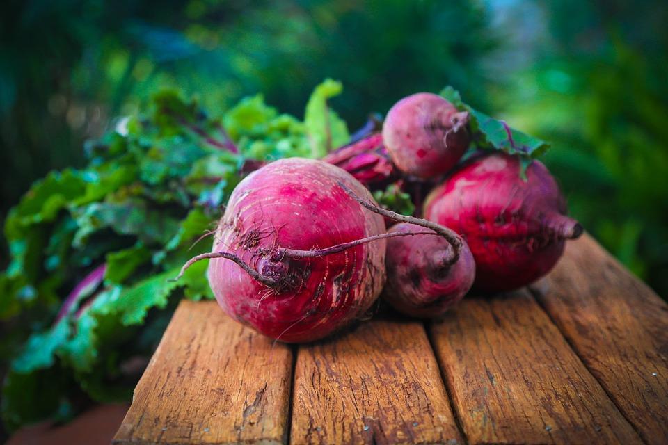 La betterave: quand le légume se fait girly et healthy