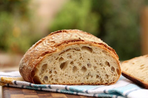 Choisir le meilleur pain santé!!
