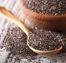 Les supers aliments de votre été: les graines de chia